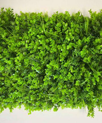 umjetno zeleno bilje